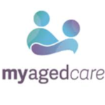 Logo - My Aged Care