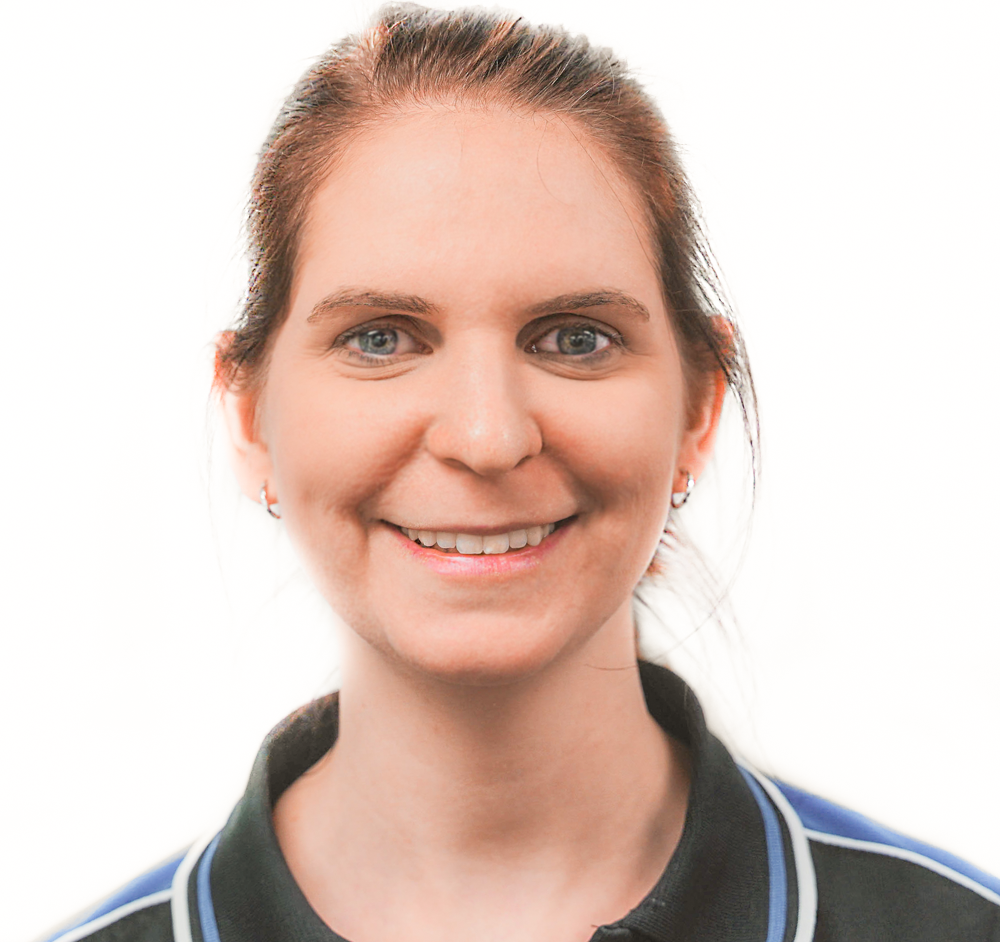 Accredited Exercise Physiologist - Sophie Pacek