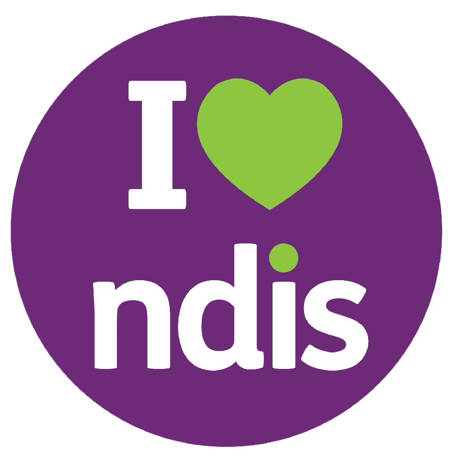 Logo - NDIS National Disability Insurance Scheme